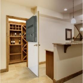 Bloc-porte isolant pour cave à vin de chez Winemaster