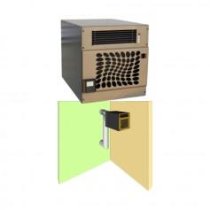 Climatiseur de cave jusqu'à 48m3 FRIAX - Traversée de mur