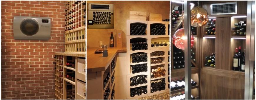 Isoler votre cave à vin